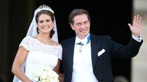 Wegen USA-Reise: Nicolas & Leonore nicht bei Taufe dabei!