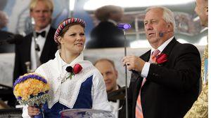 Victoria von Schweden trauert: Guter Freund stirbt an Corona