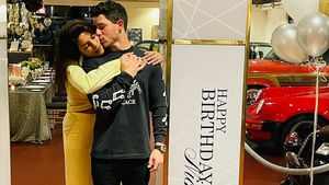 """Liebe meines Lebens"": Priyanka Chopra gratuliert Nick Jonas"