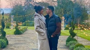 Süßer Liebespost von Priyanka Chopra an ihren Nick Jonas