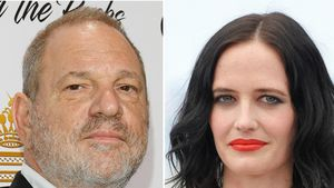 Weiteres Opfer: Harvey Weinstein bedrohte auch Eva Green!