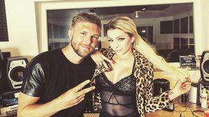 Produzent von Kay & Pietro: Geht auch Katja K's Song auf #1?