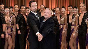 """Thiel & Boerne im Tanzrausch: Bester """"Tatort"""" seit 23 Jahren"""