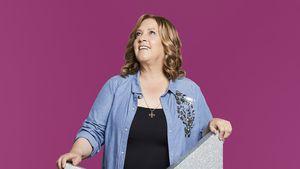 Tränen im TV: Fiel es Kathy Kelly schwer, Gefühle zu zeigen?