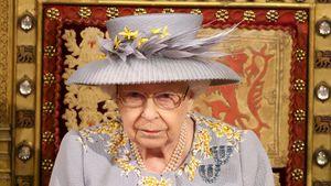 Die Queen trauert um ihren guten Freund Sir Timothy Colman
