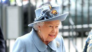 Die Queen bekommt doch noch eine Mini-Geburtstags-Zeremonie!