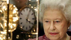 Zeitumstellung sorgt für Uhren-Chaos bei Queen Elizabeth!