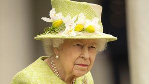 Nach Klinikaufenthalt: Termine der Queen stark reduziert