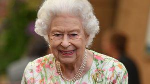 Nach Krankenhausaufenthalt: Queen will zur UN-Klimakonferenz
