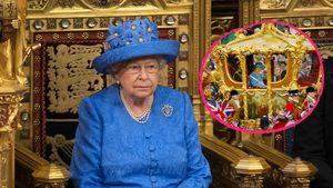 Spätes Geständnis: Die Queen fand Krönungskutsche unbequem!