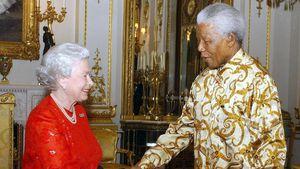 Maßlos? So vergleicht sich Madonna mit Mandela