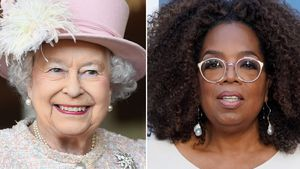 Die Queen als Mafia-Boss: Kritik für Oprahs Royal-Interview
