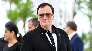 Regisseur Quentin Tarantino will seine Filmkarriere beenden