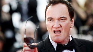 Filmfestspiele in Cannes: Quentin Tarantino geht leer aus!