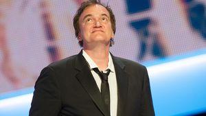 Überraschung: Tarantino zieht Leak-Klage zurück