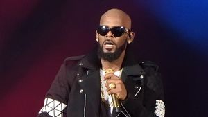 Nach Sex-Skandal: R. Kellys kommende Tour-Termine abgesagt!