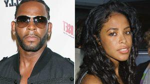 Vorwurf: Hatte R. Kelly Sex mit minderjähriger Aaliyah (12)?