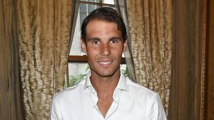 Tennis-Star Rafael Nadal: Neue Details zur Traumhochzeit