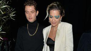 Rita Oras Romanze mit Rafferty Law schon wieder vorbei?
