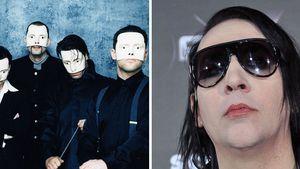 Marilyn Manson erinnert sich an Rammstein-Sex