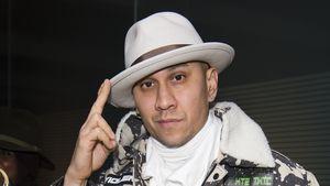 """Krebs: """"Black Eyed Peas""""-Rapper spricht über seine Krankheit"""