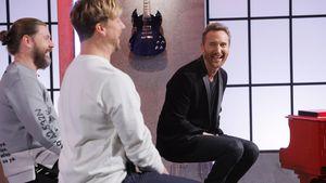 """David Guetta total gerührt von """"The Voice""""-Gesangstalent"""