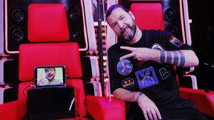"""""""The Voice""""-Halbfinale: Dieses Team nehmen Samu und Rea mit!"""