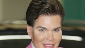 """Real-Life-Ken"" Rodrigo Alves"