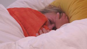 """Nach Tims """"Big Brother""""-Exit: Seiner Rebecca ist zum Heulen"""