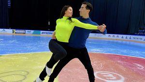 """Zu viele Verletzungen: UK-""""Dancing on Ice"""" wird abgebrochen"""