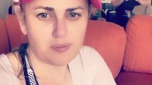 Brustprellung: Rebel Wilson stürzt bei sexy Strand-Shooting