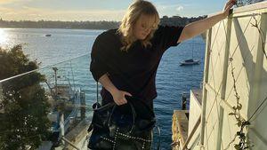 Klassisch schick: Rebel Wilson präsentiert stolz Diät-Erfolg