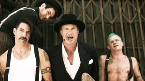 Red Hot Chili Peppers rocken wieder!