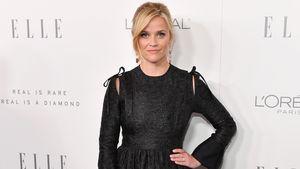 Missbrauchs-Debatte: Auch Reese Witherspoon wurde belästigt!