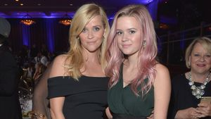 Reese Witherspoon mit Tochter Ava bei den 29. American Cinematheque Awards