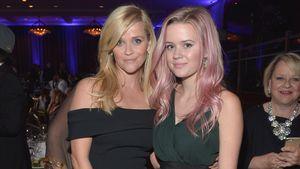Hübsche Zwillinge! Reese Witherspoons Fans sind sich einig