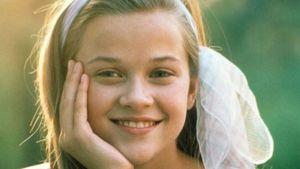 Emotional: Reese Witherspoon teilt ein Foto aus ihrer Jugend