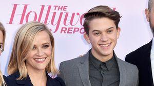 Reese Witherspoons Sohn (16) versucht sich als Musiker