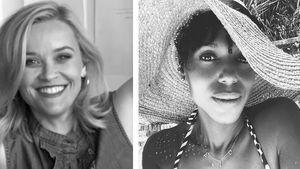 Diese neue Instagram-Challenge begeistert die Promi-Damen!