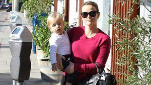Reese Witherspoon: So süß ist ihr kleiner Sohn