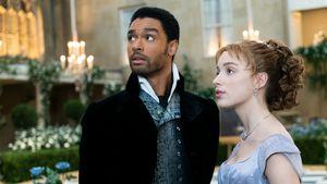 """Riesenerfolg: Wird """"Bridgerton"""" das neue """"Downton Abbey""""?"""