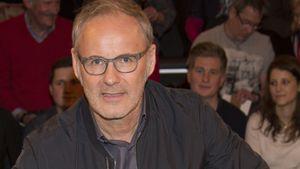 Ausgetalkt: Reinhold Beckmanns Abschied geht unter