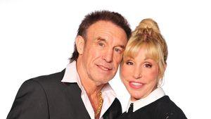 René Weller und seine Frau Rosemarie