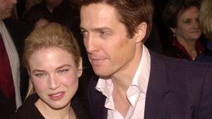 Hugh Grant fand Renée Zellweger als Bridget Jones unpassend!