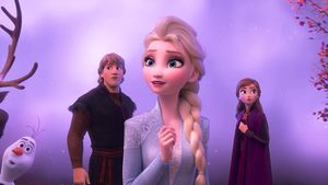 """Frozen 2"" knackt Milliarden-Marke: Löst Elsa den Joker ab?"