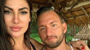 """""""Love Island""""-Ricarda macht ihrem Freund Liebeserklärung"""
