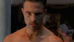 "Ricardo Medina Jr. im Film ""Confessions of a Pit Fighter"""