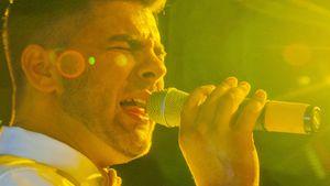 Er startet durch: DSDS-Ricardo macht wieder Musik