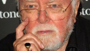Hollywood-Altmeister Richard Attenborough ist tot