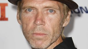 "Daher kennt man ""The Mandalorian""-Fiesling Richard Brake!"